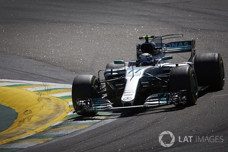 "Bottas still needs ""the tick of a killer"" - Wolff"