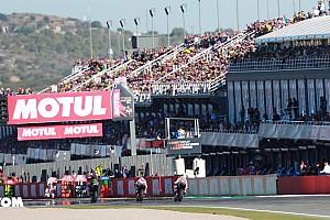 MotoGP Ultime notizie La MotoGP 2018 inizia con i test di Valencia: seguiteli su Motosport.com