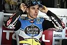 Marc VDS: Alex Marquez testet Tom Lüthis MotoGP-Bike