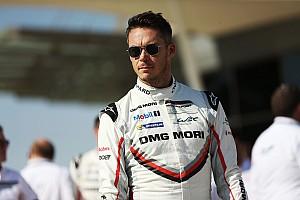 Endurance Breaking news Lotterer eyes Nurburgring 24 Hours assault with Porsche