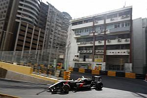 F3 Noticias de última hora Palou, 11º en Macao: