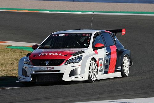 WTCR 2018: Peugeot holt Eric Neve und benennt ersten Fahrer