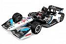 IndyCar RLL revela pintura do carro de Graham Rahal para GP do Texas