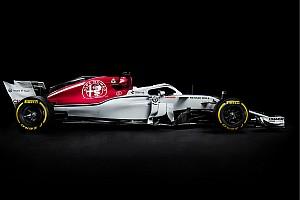 F1 Noticias de última hora La distancia entre ejes del Sauber lleva a pensar en un cambio en Ferrari