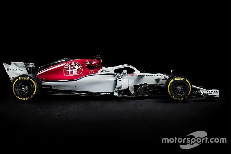 Sauber, yeni C37'nin performansından umutlu!