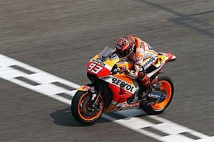 MotoGP News Marc Marquez: Lieber 20 Rennen als Tests