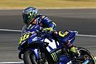 MotoGP Росси посетовал на непрекращающиеся проблемы с электроникой Yamaha