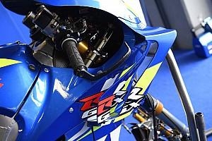MotoGP Ultime notizie Suzuki in stile Ducati con due nuove carene per la GSX-RR