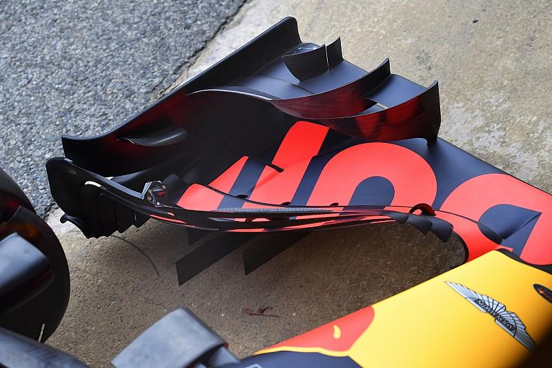 Aero-Regeln 2019: Formel-1-Autos 1,5 Sekunden langsamer
