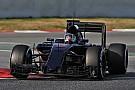 Sainz says Ferrari engine a clear step forward