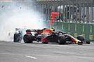 Baku-Crash: Red-Bull-Fahrer spenden sechsstellige Summe
