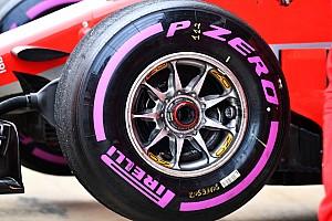 Forma-1 Interjú Pirelli: