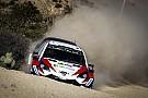 WRC Il Rally del Cile potrebbe entrare nel calendario WRC dal 2019!