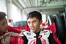 Mario SA mengincar podium Asia Talent Cup Qatar