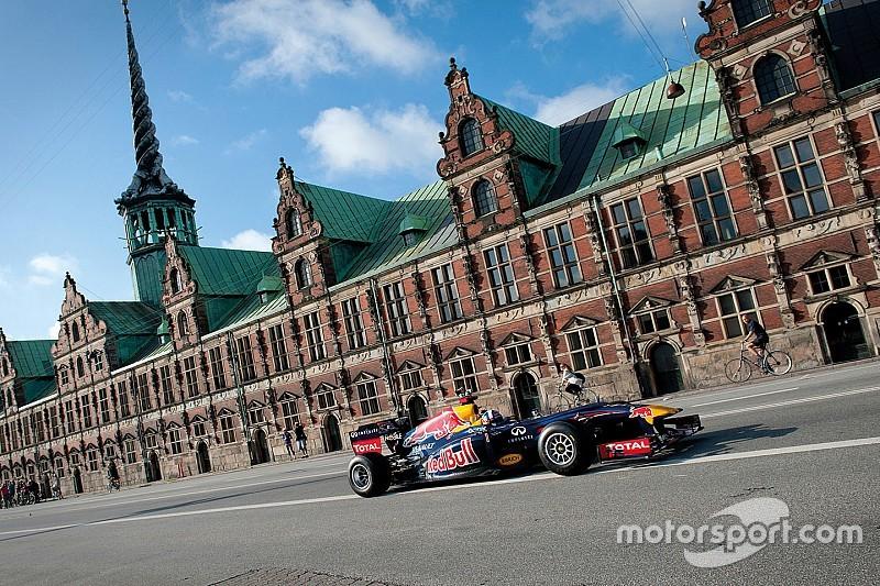 GP da Dinamarca pode voltar a ser discutido, mas sem Copenhage na pauta