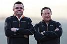 McLaren dice que Ferrari rompió el pacto de caballeros al contratar a Mekies