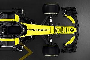 Formule 1 Contenu spécial Comment Renault F1 se remet aux standards d'un top team