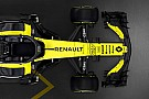 Formula 1 Can this car give Renault the step forward it needs?