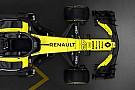 Stop/Go Az első pályán készült kép: a 2018-as F1-es Renault