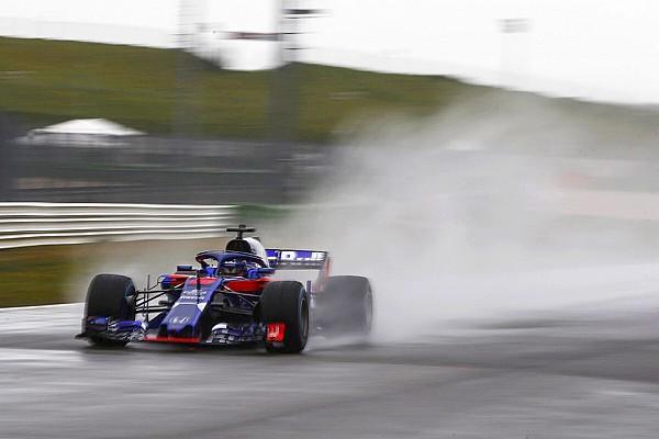 Формула 1 Важливі новини Toro Rosso неочікувано показала новий болід для Ф1-2018