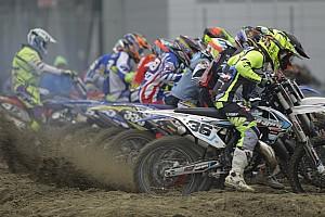 Motocross Italiano Новость На этапе итальянского мотокросса погиб маршал