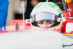 Leonardo Pulcini prosegue in GP3 e passa al team Campos