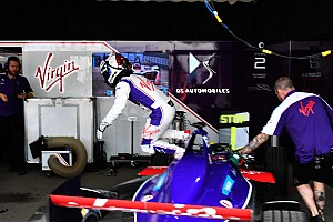 Formel E News Ab sofort: Formel E schafft Mindestzeit beim Boxenstopp ab