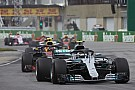 Formula 1 How F1's aero addiction could spoil 2019 overtaking changes