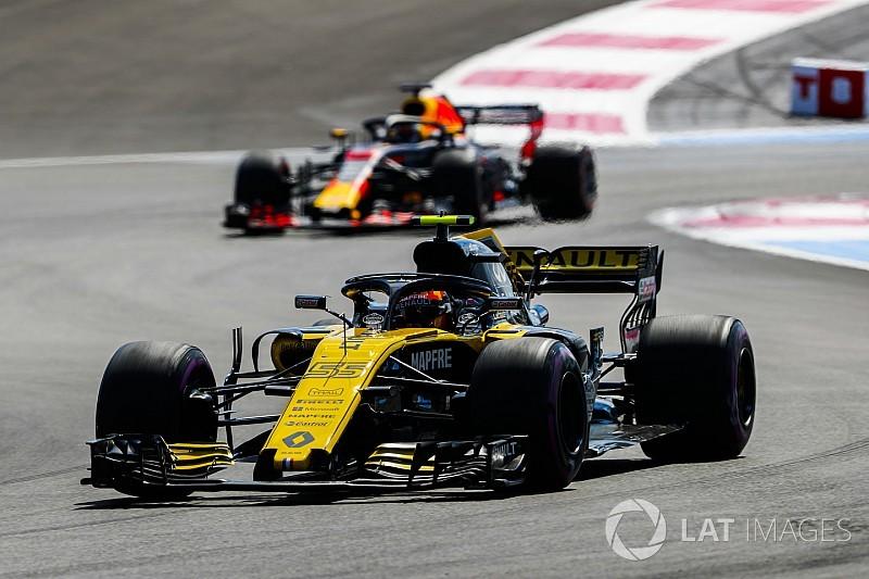 Renault introduce un nuevo modo motor para clasificación