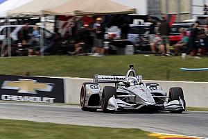 IndyCar Résumé de qualifications Qualifs - Josef Newgarden s'offre une nouvelle pole!