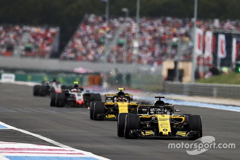 Ora Haas fa paura e Renault corre ai ripari. Chester: