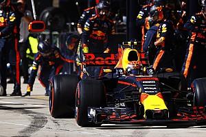 Формула 1 Новость Хорнер предсказал увеличение числа пит-стопов с новыми шинами Pirelli