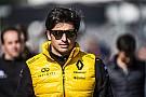 Sainz asegura que competirá en rallies en el futuro