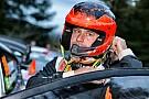 WRC Mads Östberg: Privater Ford als
