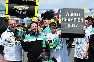Moto3 Actualités Cette fois-ci, c'est la bonne : Mir est Champion du monde de Moto3 !