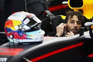 F1 Noticias de última hora Ricciardo tiene algunas
