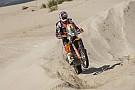 Dakar, Moto, Tappa 13: Price concede il bis, Walkner vicino al trionfo