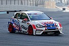 TCR Middle East Luca Engstler ipoteca il titolo con la pole position di Sakhir
