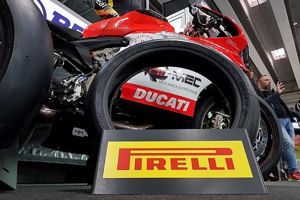 ALTRE MOTO Ultime notizie Pirelli Cup 2018: ecco le entry list delle classi 1000 e 600