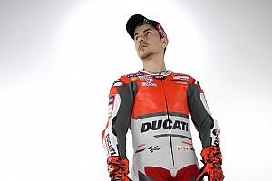 MotoGP Actualités Lorenzo a conscience que sa valeur sur le marché a baissé