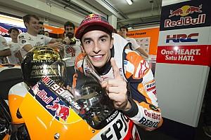 MotoGP Noticias de última hora El temor de Márquez: