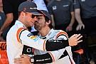 Офіційний твіттер Ф1 жартома привітав гонщиків McLaren із Днем святого Валентина