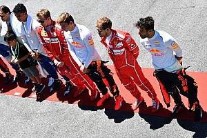 Формула 1 Новость В Ассоциацию пилотов Гран При впервые вступили все гонщики Ф1