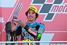 MotoGP Roban en casa de la madre de Morbidelli y se llevan sus trofeos