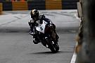Fallece el piloto Dan Hegarty en el GP de Macao