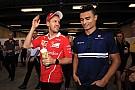 DTM Wehrlein no renuncia a volver a la F1