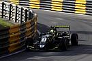 F3 Formel 3: Provisorische Macao-Pole für Lando Norris