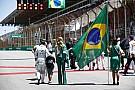 GALERI: Kumpulan foto terbaik GP Brasil