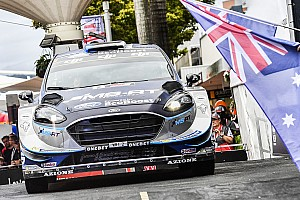 WRC Analysis Rally Australia's dilemma: Should it stay or should it go?