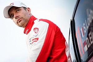WRC News WRC-Comeback mit Citroen: Entscheidung allein bei Loeb